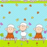 Owce niebieskie