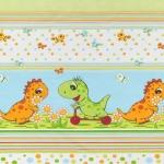 Dino zielony