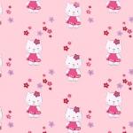 Kotki różowe
