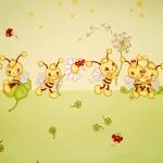 Pszczoły zielone