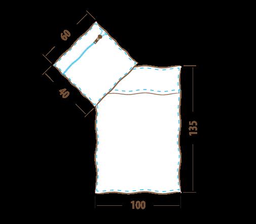 Komplet-pościeli-flanelowej-135×100-–-2-elementy
