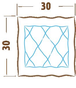 poduszka dziecięca-30x30