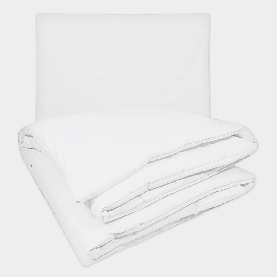 kołdra i poduszka dla dziecka