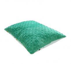Poduszka miętowa Minky
