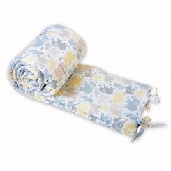 ochraniacz do łóżeczka 420cm