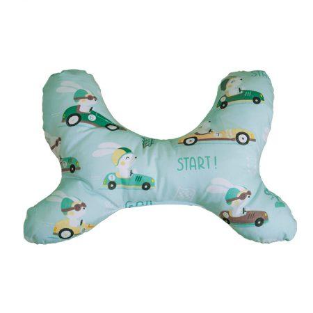 poduszka-motylek-zajączki-autka